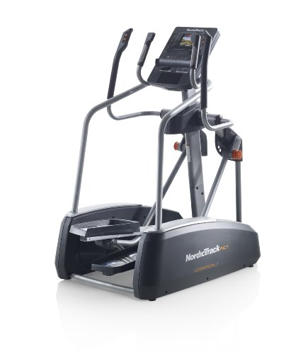 Nordic Track ACT Commercial 7 Elliptical Trainer