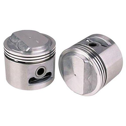 (425 Buick Nailhead Cast Aluminum Pistons/Piston Set- .030)