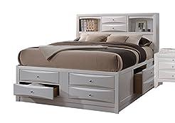 Acme Furniture Ireland 21710F Full Bed w...