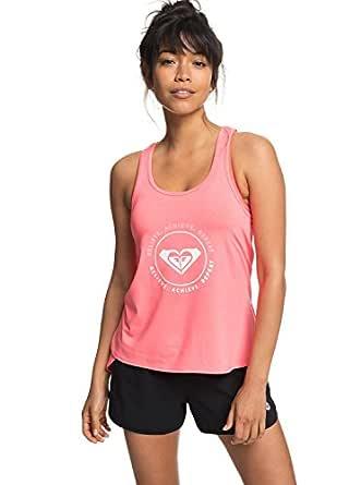 Roxy Take A Breath - Camiseta sin Mangas Mujer