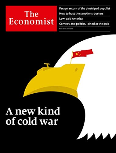 The Economist Magazine (May 16, 2019) A New Kind of Cold - Economist Magazine