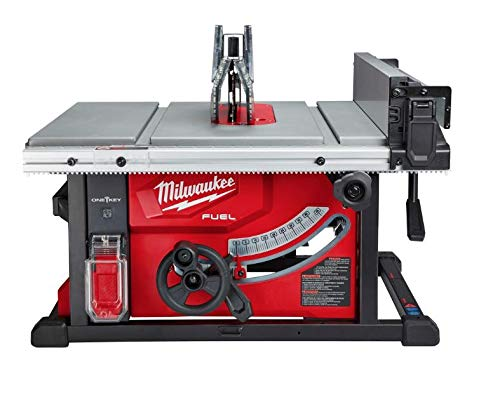 Milwaukee 2736-20 M18 Fuel ONE-Key 8-1/4 in. Table Saw, Tool