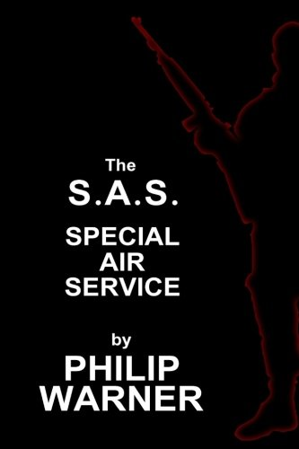 Phillip Warner - S.A.S. - The Special Ai - Special Air Service Shopping Results