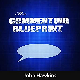 Amazon com: The Commenting Blueprint: All About Comment