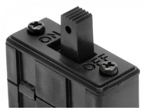 HPI RACING 80575 Receiver Switch by HPI Racing ()