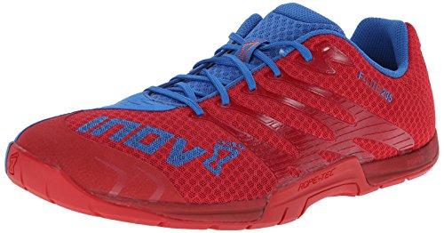 Inov-8 Men's F-Lite™ 235 S Cross-Training Shoe,Chilli/Blue,12 M US