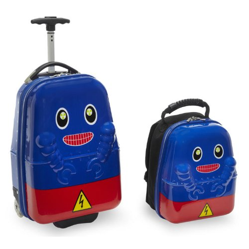 trendykid-travel-buddies-rusty-robot-2-piece-set