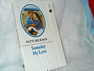 book cover of Someday My Love