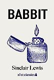 Babbitt (Xist Classics)