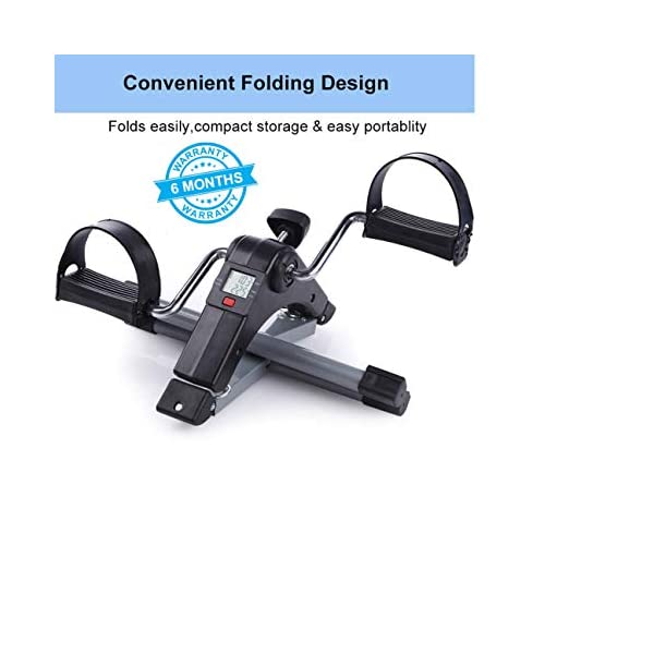 Ozoy Multipurpose Foldable Foot Pedal Exerciser