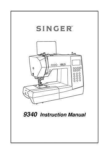 9340 singer - 3