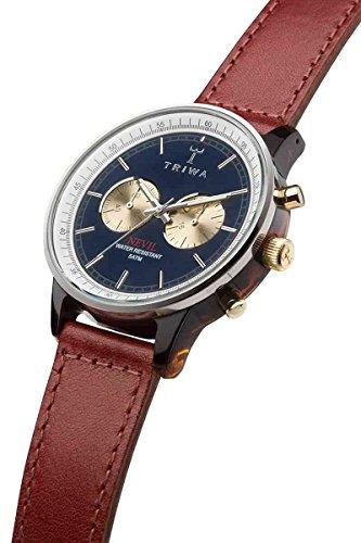 Triwa Duke Nevil Chronograph Watch