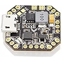 BangBang Emax STM32F303 F3 Femto Flight Controller with Integrated BEC/Buzzer Pads/VBat/PDB