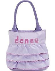 Capezio Dance Womens Dance Ruffle Bag
