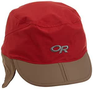 Outdoor Research Hat For All Seasons (Chili/Java, X-Large)