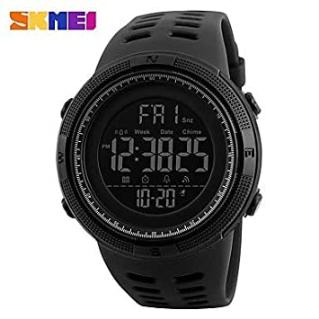 Fashion Watches Relojes Hermosos, Hombre Reloj Deportivo Reloj Militar Reloj de Vestir Reloj Esqueleto Reloj