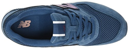 Wl697v1 Sea Balance New North Femme Baskets Multicolore Rwa5AnFq5