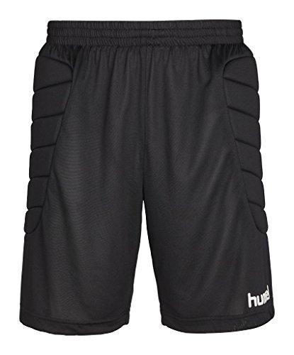 Hummel Jungen Essential Gk Shorts W Padding, Black, 140 - 152, 10-816-2001