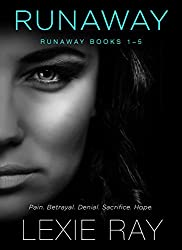 RUNAWAY GIRLS: A Contemporary Romance Boxed Set (5 Book Bundle)