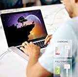 Mac Book Pro Charger, 85W Magsafe 2 T-Tip Power