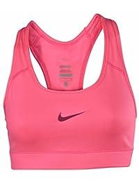 Women's Nike Pro Compression Sports Bra 411411-669 Pink