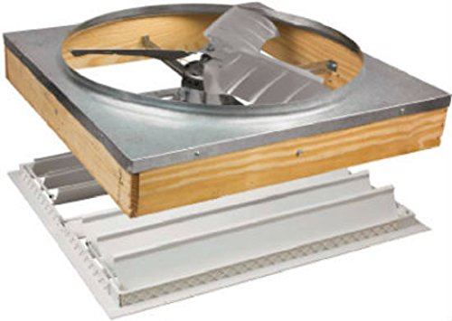 The Best Attic Fan: Top Rating Reviews 2