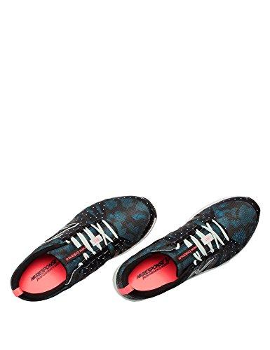 New Balance - Zapatillas para mujer negro negro Talla única Droplet