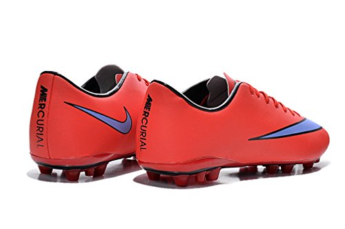 Generic hombre Mercurial Superfly X 10AG Zapatos de fútbol nkdaf4ie