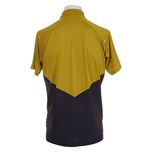 メーカーブランド(メーカーブランド) UT半袖クールコアシャツ 3BJ02AYE (イエロー/M/Men's)