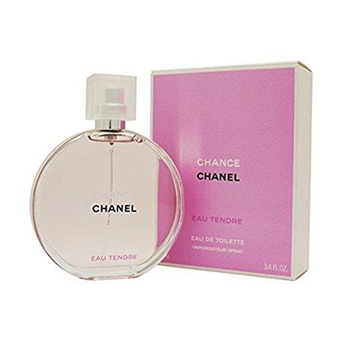 Chanel Chance Body Moisture - 4