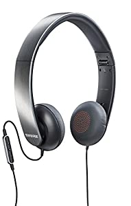 Amazon.com: Shure SRH145m+ Portable Collapsible Headphones