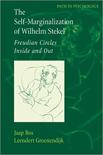 Psychology from inquiry to understanding edition 3 global by the self marginalization of wilhelm stekel freudian circles inside and out path in psychology fandeluxe Image collections