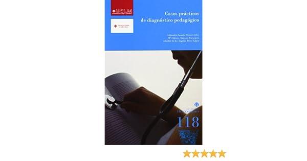 Casos prácticos de diagnósticos pedagógico HUMANIDADES ...