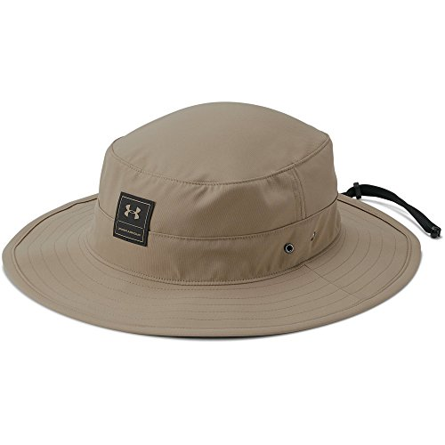 Under Armour UA Training Bucket Hat (Suede Woven Hat)