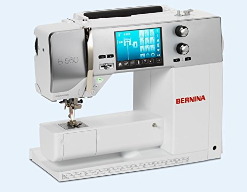 Amazon BERNINA 40 E Sewing And Embroidery Machine Includes Delectable Bernina 560 Sewing Machine Price