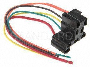 Standard Motor Products HP4520 Headlight Dimmer Switch Connector Chevrolet Monte Carlo Headlight Switch