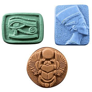 egypt-soap-mold-milky-way-melt-pour-with-copyrighted-instructions