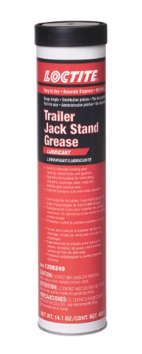Loctite 1289249 Trailer Jack Stand Grease
