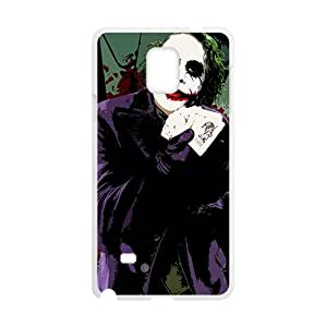 Batman Design Pesonalized Creative Phone Case For Samsung Galaxy Note4