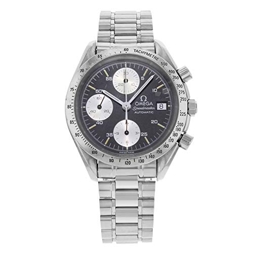 Omega Speedmaster Automatic-self-Wind Male Watch 3511.50.00 (Certified Pre-Owned) (Best Pre Owned Watches)