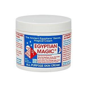 (Egyptian Magic The Ancient Kamitians Magical Skin Cream Cream)