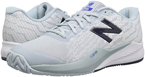Toutes Surfaces Hommes 5 Pantoufles Tennis Blanc New 996 45 Gris V3 Clair De Balance Chaussures C58zqwp