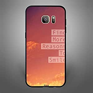Samsung Galaxy S7 Edge Find More Reasons to Smile