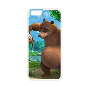 Jungle Book iPhone 6 4.7 Inch Cell Phone Case White DGS