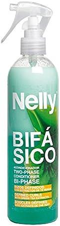 Nelly Acondicionador Bifásico para Rizos - 400 ml