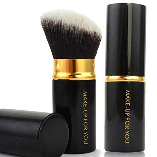 Yeefant 1Pcs Professional Portable Eye Contour Powder Makeup