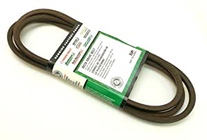 754-04060, 954-04060, 954-04060B, Replacement belt made with Kevlar. For MTD, Cub Cadet, Troy Bilt, White, YardMan