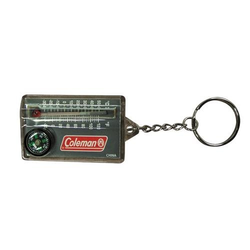 Zipper Pull Thermometer - 4