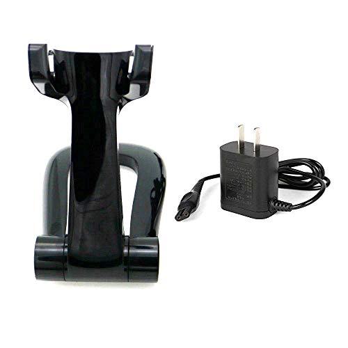 Replacement Charging Stand +Power Cord for Philips Bodygroom Groomer TT2040 BG2040 TT2039