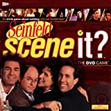 Seinfeld Scene It? Dvd Game in Collectible Tin